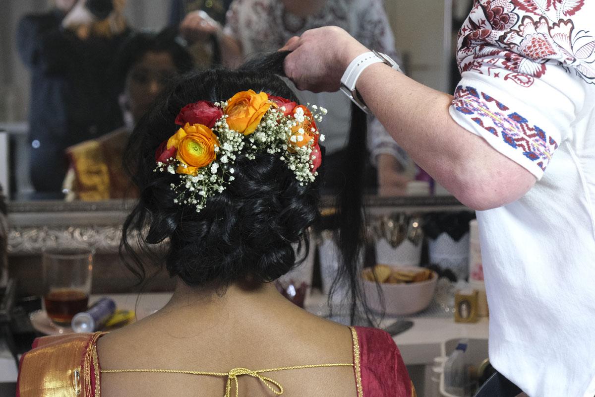 Indische Hochzeit Hannover 22197
