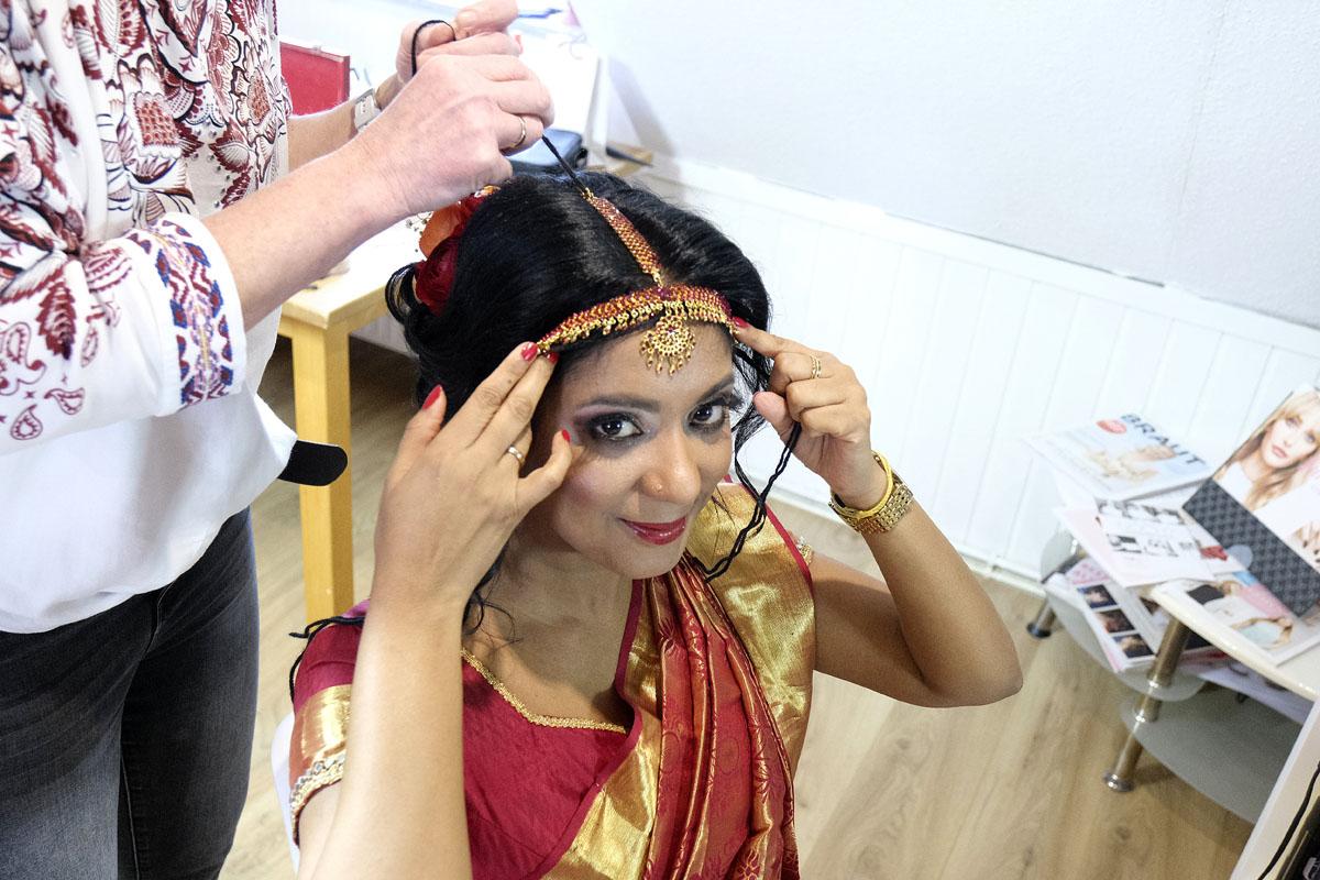 Indische Hochzeit Hannover 22198
