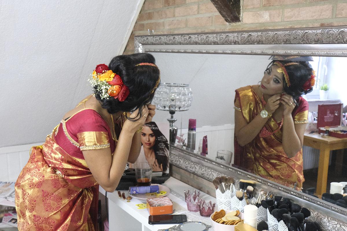 Indische Hochzeit Hannover 22200