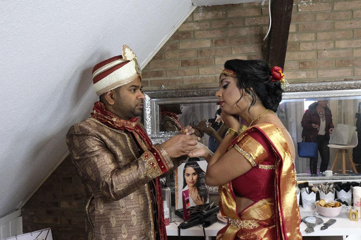 Indische Hochzeit Hannover 22201