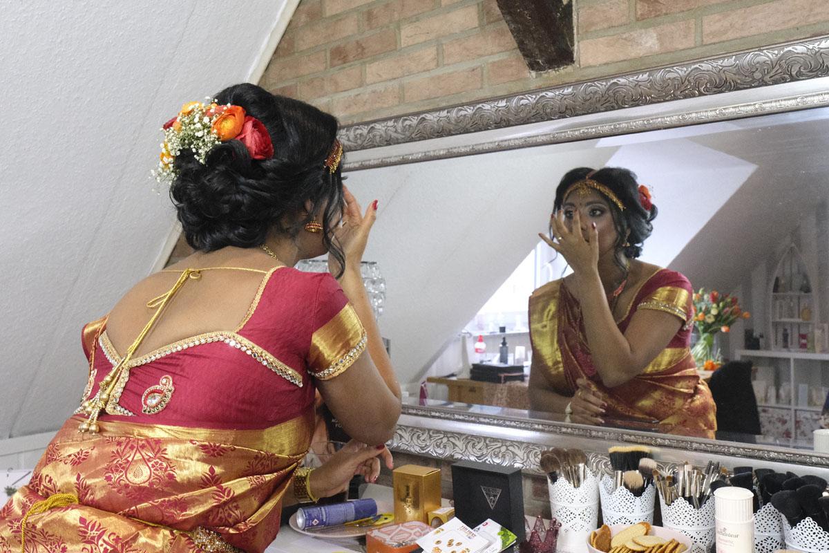Indische Hochzeit Hannover 22202
