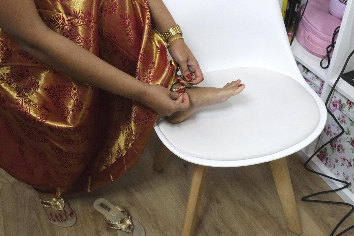 Indische Hochzeit Hannover 22203