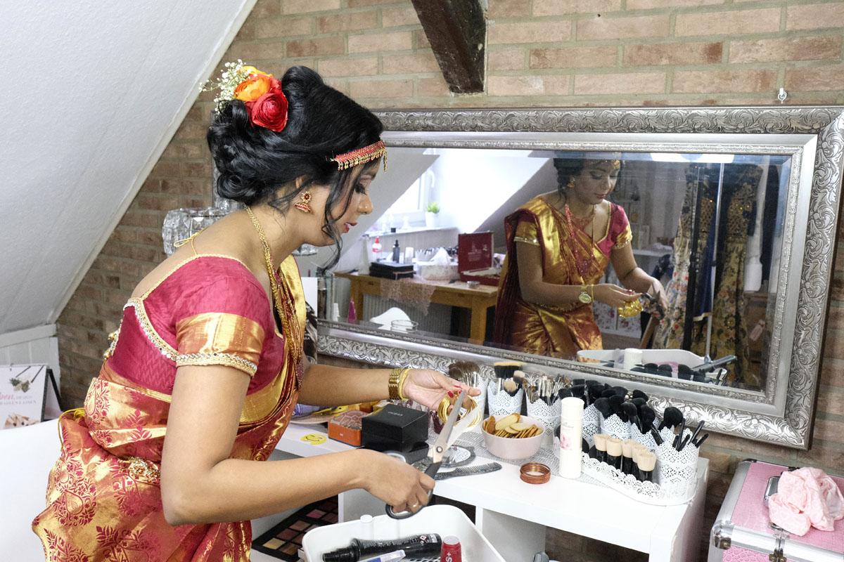 Indische Hochzeit Hannover 22204