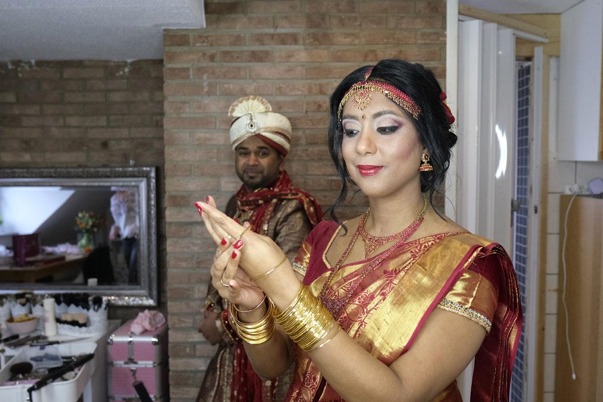 Indische Hochzeit Hannover 22206