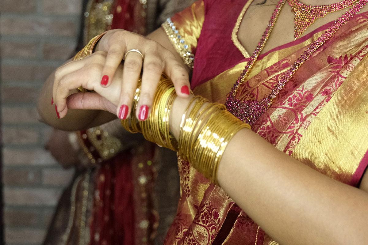 Indische Hochzeit Hannover 22207