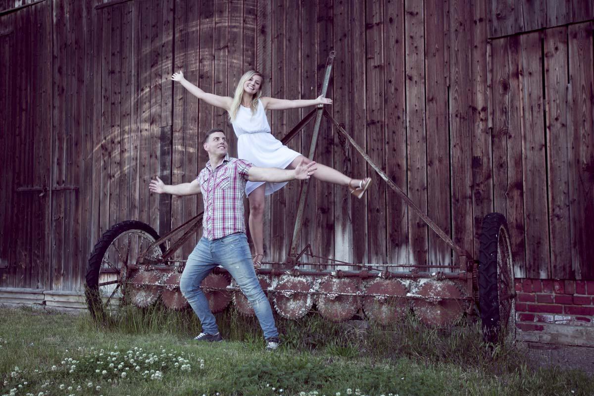Verlobungs Fotoshooting in Hannover hochzeitsfotograf hannover
