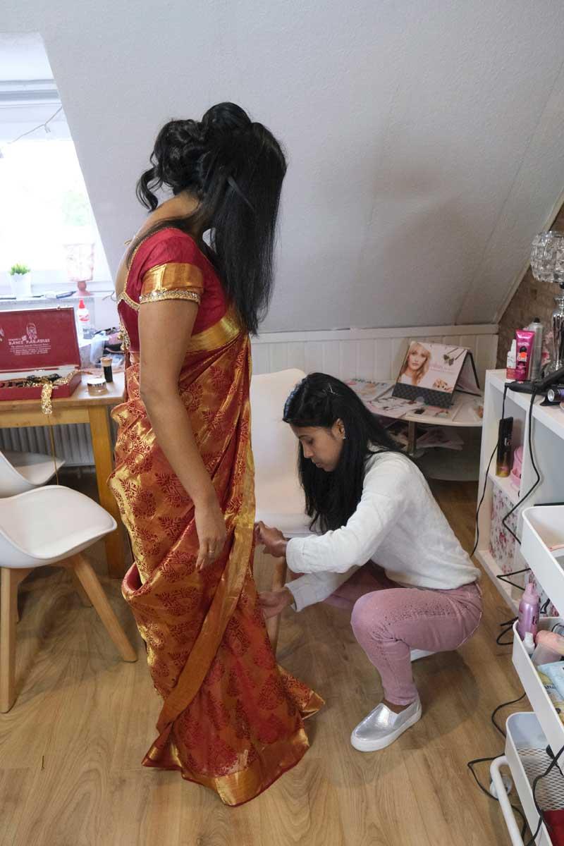 Indische Hochzeit Hannover 22262