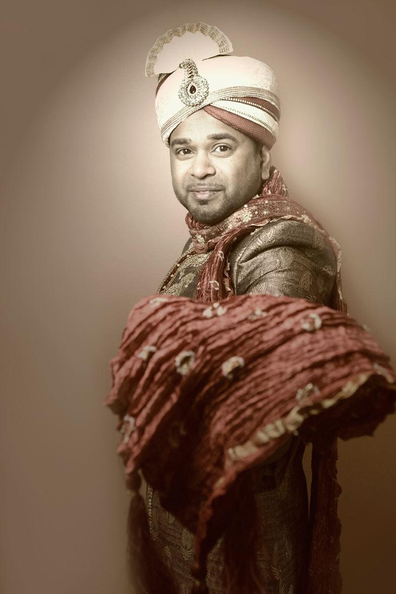 Indische Hochzeit Hannover 22265