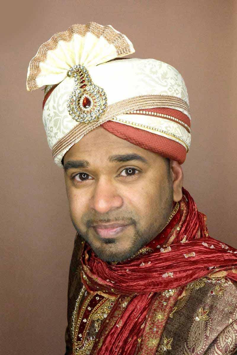 Indische Hochzeit Hannover 22266