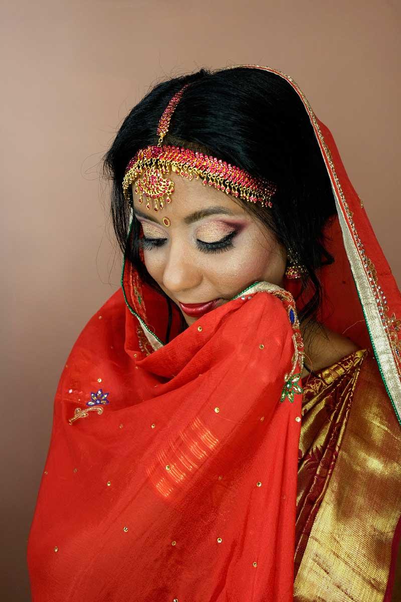 Indische Hochzeit Hannover 22270