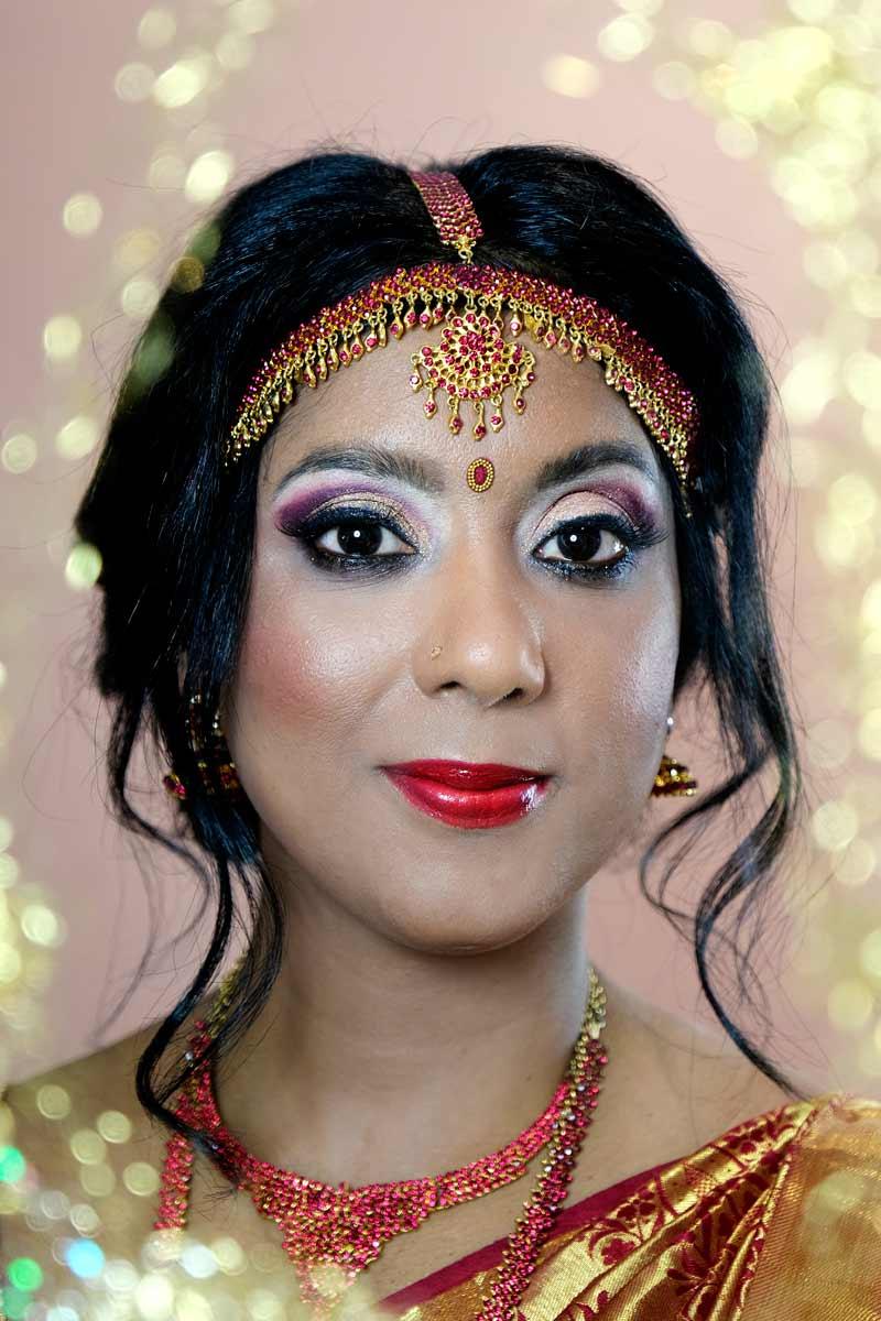 Indische Hochzeit Hannover 22271